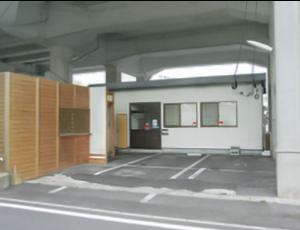 姪浜貸事務所(サブリース)